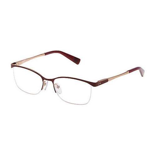 Okulary korekcyjne  vu4334n 0307, marki Furla