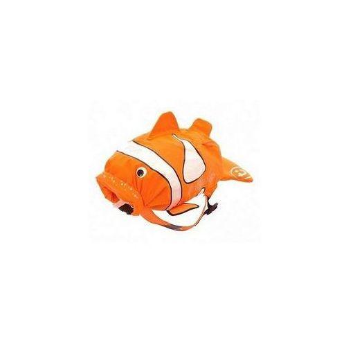 Plecak wodoodporny PaddlePak Trunki (ryba b�azenek Chuckles), TRUA-0112