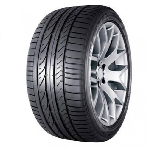 Bridgestone D-Sport 255/60 R17 106 H