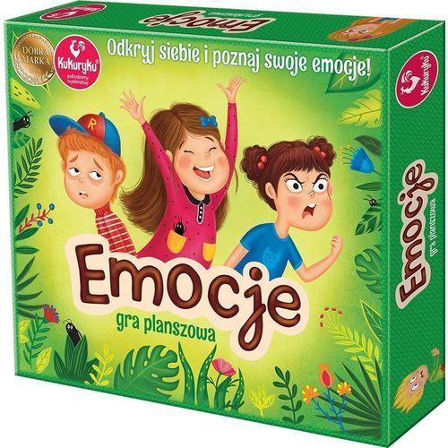 Gra planszowa Emocje (5901738563667)