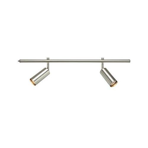 Markslojd Expand 107542 Listwa plafon spot oprawa sufitowa 2x12W GU10 stalowa (7330024580060)