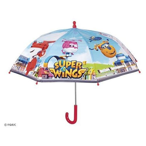 Perletti Parasol super wings