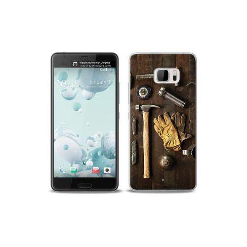 Foto Case - HTC U Ultra - etui na telefon Foto Case - narzędzia z kategorii Torby narzędziowe