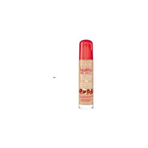 healthy mix serum gel foundation (w) podkład 53 light beige 30ml marki Bourjois