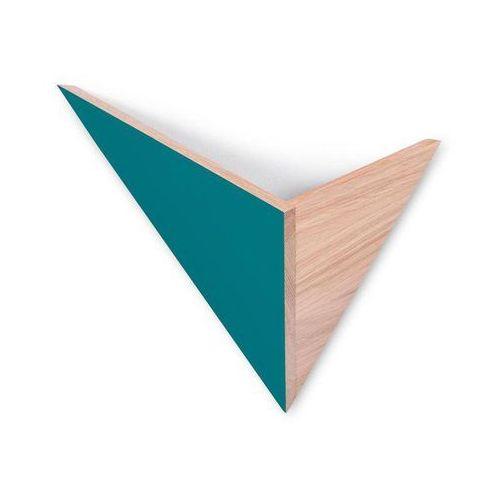 FLECHE-Kinkiet ścienny Dąb Dł.40cm