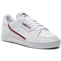 Buty adidas - Continental 80 G27706 Ftwwht/Scarle/Conavy