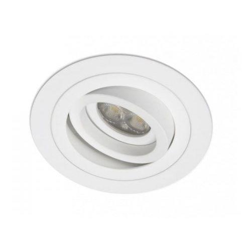 Bpm lighting Mini catli oczko 4210gu 9cm biały