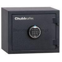Sejf domowy, sejf gabinetowy home safe 10 el marki Chubb