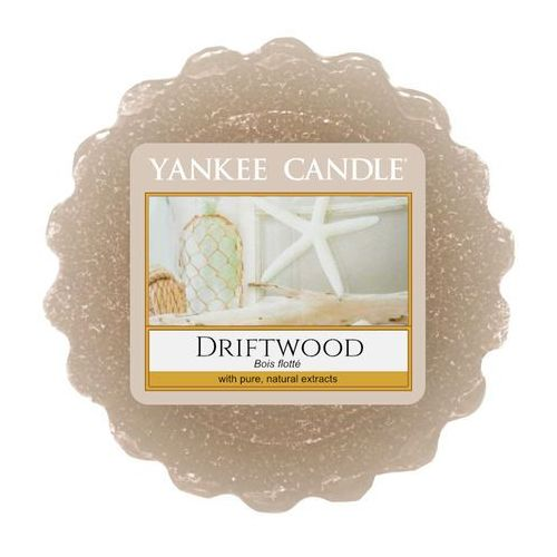 Yankee candle - wosk zapachowy diftwood