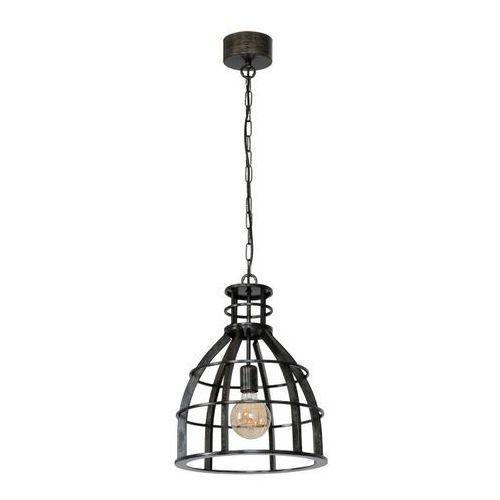 Lampa wisząca luma 1 x 60 w e27 kage marki Luminex