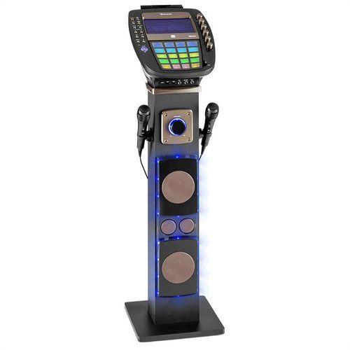auna KaraBig zestaw karaoke Bluetooth LED 7