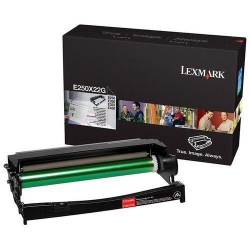 Wyprzedaż Oryginał Bęben światłoczuły Lexmark do E250 E350 E450 | 30 000 str. | czarny black