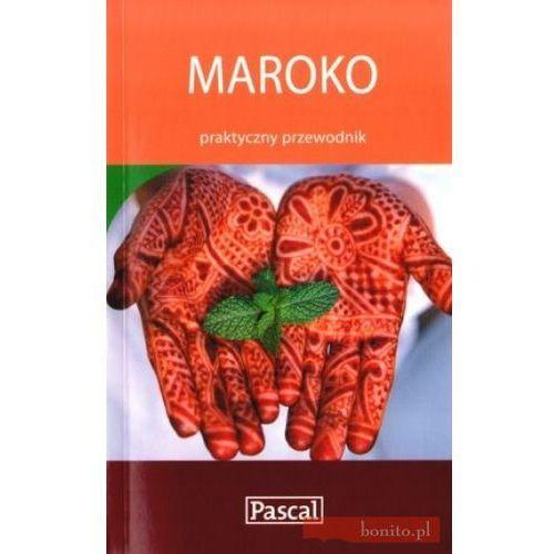Maroko. Praktyczny Przewodnik (kategoria: Geografia)