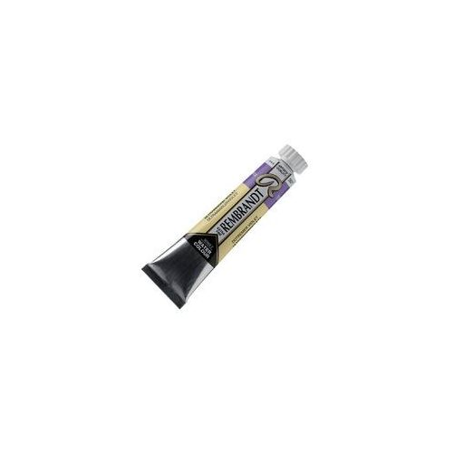 Talens  rembrandt farba water 20ml 507 ultra violet (8712079053147)