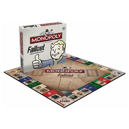 Monopoly Fallout, AU_5036905027588
