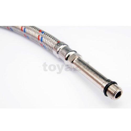 """Fala Wąż przyłączeniowy f/m 1/2"""" m10x1 500mm 71848 - zyskaj rabat 30 zł (5906083718489)"""