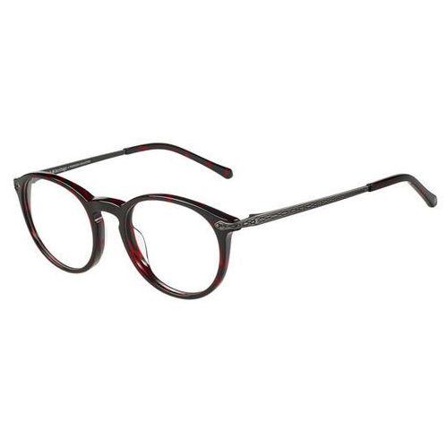 Okulary Korekcyjne Prodesign 4736 Heritage 4034
