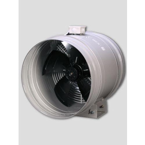 Metalowiec wentylator przemysłowy kanałowy wokp-35