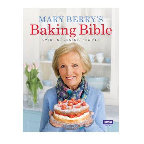 Mary Berrys Baking Bible, Ebury Publishing