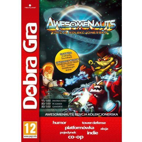 AWESOMENAUTS (PC)