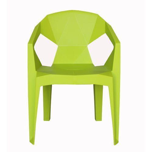 Krzesło siste green modern house bogata chata marki D2.design