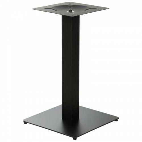 Podstawa stolika SH-5002-5/B, 45x45 cm (stelaż stolika), kolor czarny (5903917403320)