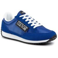 Sneakersy VERSACE JEANS COUTURE - E0YVBSE3 71355 240