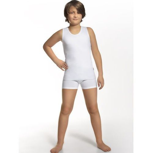 Komplet Cornette Young 867 146-152, biały. Cornette, 134-140, 146-152, 158-164