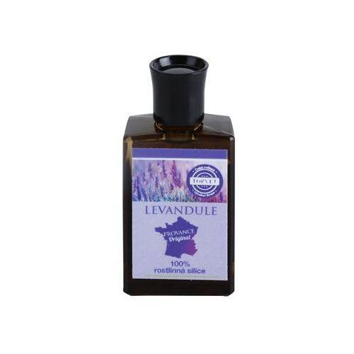 original 100% olejek lawendowy (lavandula angustifolia) 10 ml marki Topvet