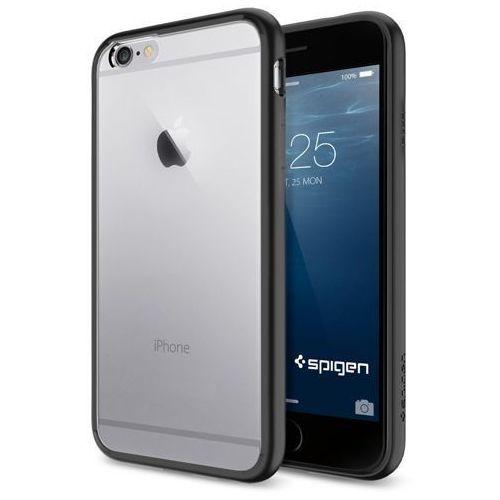 Etui SPIGEN SGP10952 do iPhone 6 (4.7) Czarny