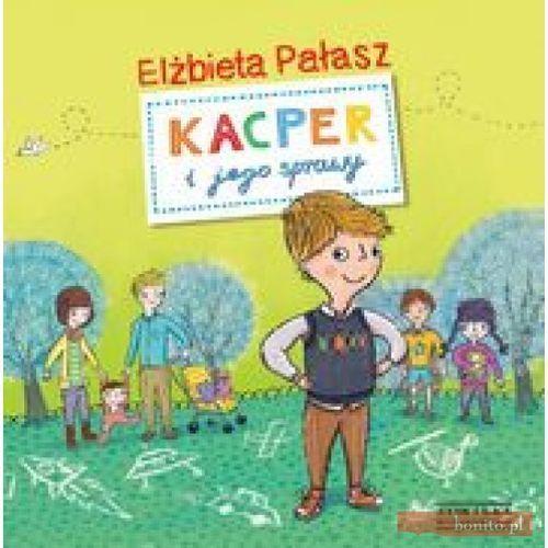 Kacper i jego sprawy (9788375066593)