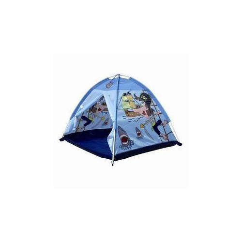 Namiot dla dzieci - piraci marki Bino