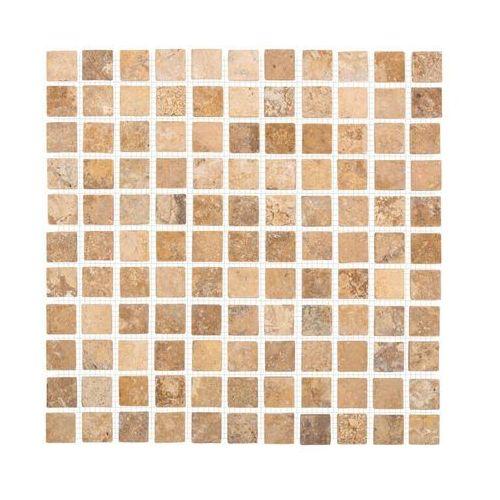 Marmara Mozaika golden sienna 30,50 x 30,50