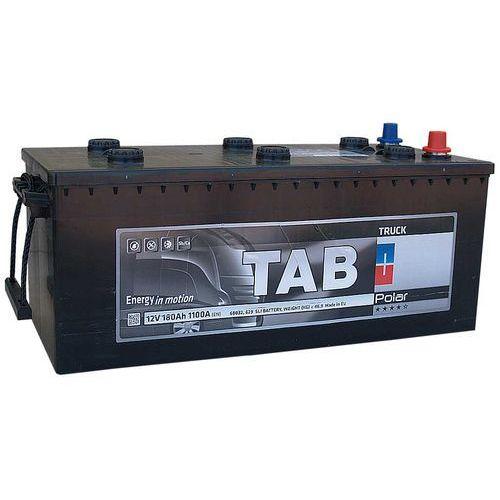 Akumulator TAB POLAR TRUCK 180Ah/ 1100A