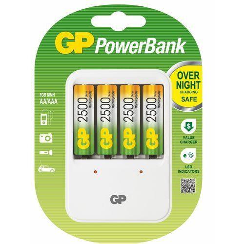 Gp batteries ładowarka pb420 gs250-uc4 marki Gp-batteries