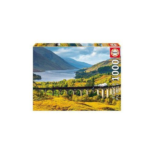 Educa 1000 el. glenfinnan viaduct (8412668167490)