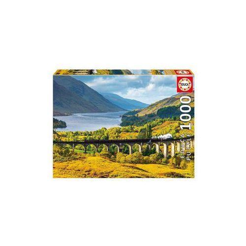 Educa 1000 el. glenfinnan viaduct (8412668167490)