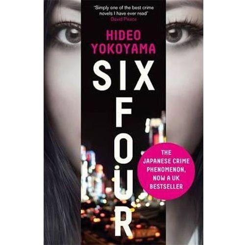 Six Four (642 str.)