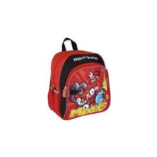 Astra papiernicze Plecak wycieczkowy mixels mx-03 + zakładka do książki gratis (5901137095660)