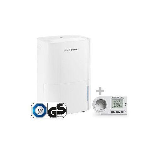 Osuszacz powietrza TTK 66 E + Miernik kosztów zużycia energii BX11 (4052138087077)