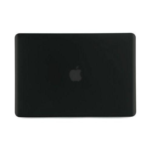 Etui TUCANO Hard Shell Case Nido do Apple MacBook Pro 13 Czarny HSNI-MBR13