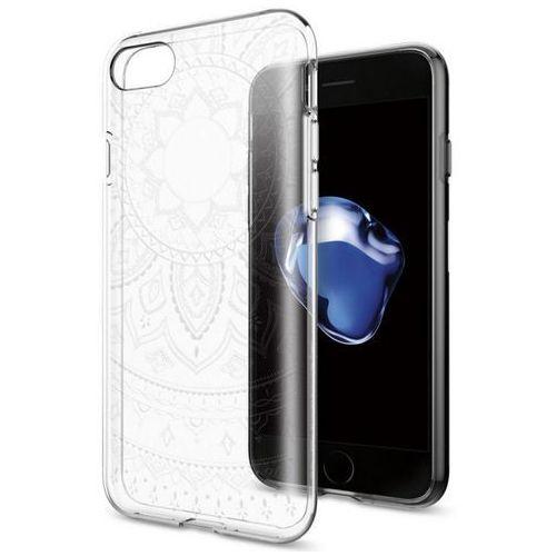 Etui SPIGEN SGP Liquid Shine do Apple iPhone 7 Przezroczysty (8809522190174)