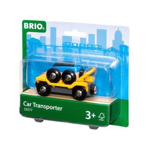 Brio  platforma do przewozu samochodów 33577