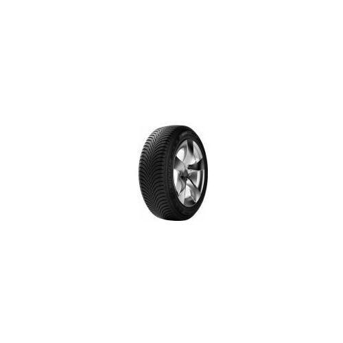 Michelin Alpin 5 215/55 R17 92 V