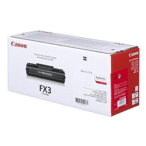 Canon Toner FX-3 - DARMOWA DOSTAWA!!!