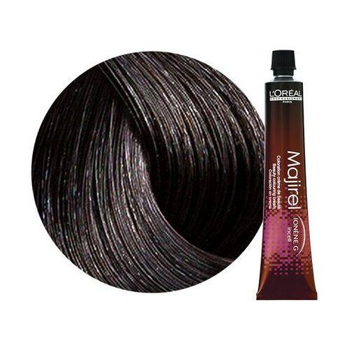 L'oréal professionnel majirel farba do włosów odcień 4,0 (beauty colouring cream) 50 ml (3474634001752)