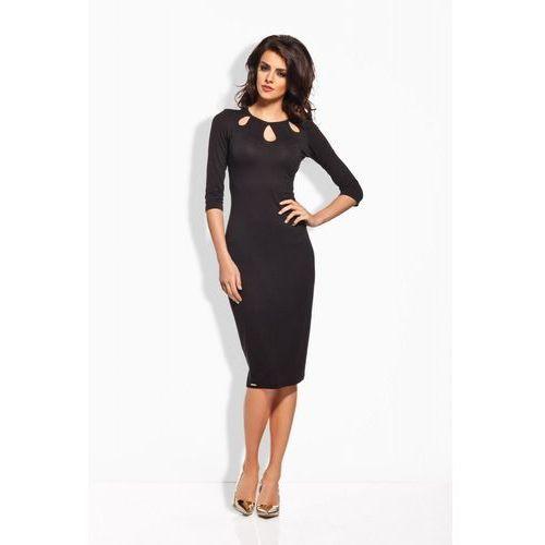 L131 czarna sukienka, Lemoniade