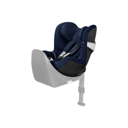 fotelik samochodowy sirona m2 i-size denim blue-blue marki Cybex gold
