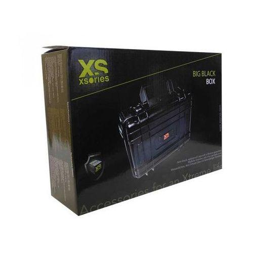 huge black box skrzynia zabezpieczająca czarna marki Xsories