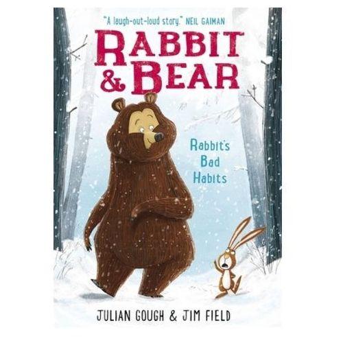 Rabbit's Bad Habits (9781444921687)
